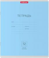 Тетрадь Erich Krause 3D Классика / 35203 (12л, косая линейка) -