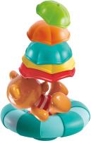 Игрушка для ванной Hape Мишка с зонтами / E0203-HP -