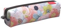 Пенал Erich Krause Flower Cocktail / 48955 (розовый) -
