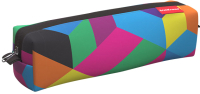 Пенал Erich Krause Disco Style / 48967 (разноцветный) -