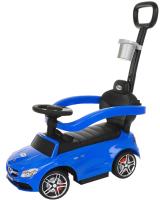 Каталка детская Pituso Mercedes-Benz / 639 (синий) -