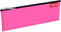Пенал Erich Krause Black&Pink / 49043 (розовый) -
