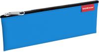 Пенал Erich Krause Neon Pink / 49044 (голубой) -
