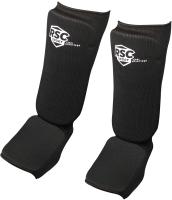 Защита голень-стопа RSC RSC003 (S, черный) -