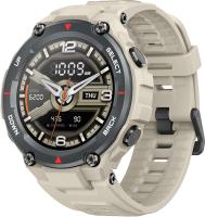 Умные часы Amazfit T-Rex 47.7mm / A1919 (хаки) -
