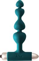 Вибропробка Lola Toys Edition Excellence 117964 / 8016-02Lola (зеленый) -