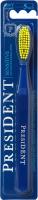 Зубная щетка PresiDent Sensitive мягкая -