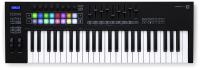 MIDI-контроллер Novation Launchkey 49 MK3 -