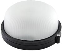 Светильник ЖКХ TDM НПБ1301 60Вт IP54 (черный, круг) -