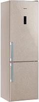 Холодильник с морозильником Whirlpool WTNF 901 M -