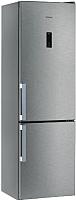 Холодильник с морозильником Whirlpool WTNF 901 X -