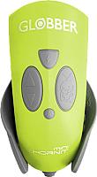 Фонарь-звонок Globber 525-106 (зеленый) -