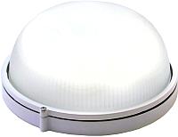 Светильник ЖКХ TDM LED ЖКХ 1301 1000Лм 8Вт IP54 (с датчиком) -