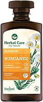 Шампунь для волос Farmona Herbal Care Ромашковый для осветленных волос (330мл) -