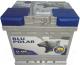 Автомобильный аккумулятор Baren Blu Polar 7905614 (44 А/ч) -