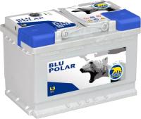Автомобильный аккумулятор Baren Blu Polar 7905620 (60 А/ч) -