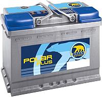 Автомобильный аккумулятор Baren Blu Polar 7905628 (74 А/ч) -
