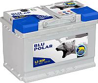 Автомобильный аккумулятор Baren Blu Polar 7905630 (80 А/ч) -