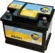 Автомобильный аккумулятор Baren Profi 7905683 (60 А/ч) -