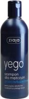 Шампунь для волос Ziaja Yego против перхоти (300мл) -