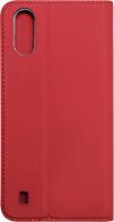 Чехол-книжка Volare Rosso Book Case Series для Galaxy A01/M01 (красный) -