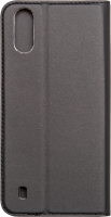 Чехол-книжка Volare Rosso Book Case Series для Galaxy A01/M01 (черный) -