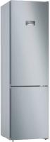 Холодильник с морозильником Bosch KGN39VL24R -