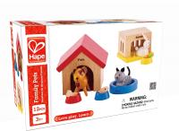 Игровой набор Hape Домашние животные / E3455-HP -