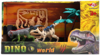 Набор фигурок Huada Динозавры / 1692178-2121-30D -