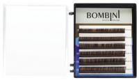 Ресницы для наращивания Bombini Truffle Микс D+ 0.07 8-13 (6 линий) -