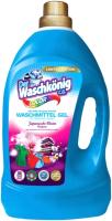 Гель для стирки Der Waschkonig C.G. Color (4л) -