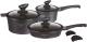 Набор кухонной посуды Mercury Haus MC-6361 -