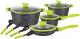 Набор кухонной посуды Mercury Haus MC-6371 -