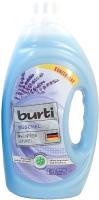 Ополаскиватель для белья Burti Kuschel Lavendel с запахом лаванды (1.45л) -