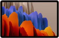 Планшет Samsung Galaxy Tab S7 128GB WiFi / SM-T870 (бронзовый) -