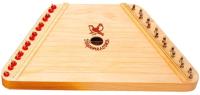 Музыкальная игрушка ЛЭМ Цимбалы детские / 6026 -