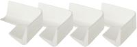 Набор накладок защитных для мебели Reer 9008209 (кремово-белый) -