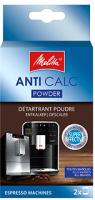 Средство от накипи для кофемашины Melitta Anti Calc -