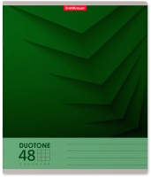 Тетрадь Erich Krause Duotone Next / 47510 (48л, клетка) -