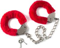Наножники Lola Toys Bondage 36349 / 1020-02Lola (красный) -