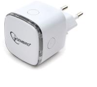 Усилитель беспроводного сигнала Gembird WNP-RP-004-W (белый) -