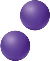 Шарики интимные Lola Toys Emotions Lexy Large 82375 / 4016-01Lola (фиолетовый) -