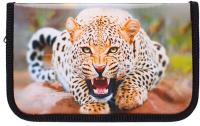 Пенал No Brand Леопард / ПО-02 -