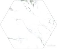 Плитка Codicer Gres Calacata Hex (250x220) -