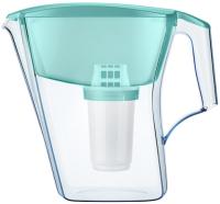 Фильтр питьевой воды Аквафор Арт (мятный) -