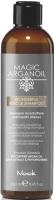 Шампунь для волос Nook Magic Arganoil / Wonderful Rescue Shampoo Intensely Nourishing (250мл) -