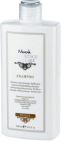 Шампунь для волос Nook Difference Hair Care Repair Restructuring Fortifying (500мл) -