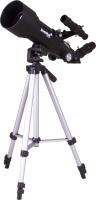 Телескоп Levenhuk Skyline Travel Sun 70 / 72481 -