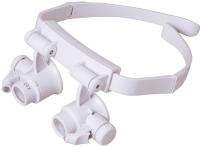 Лупа-очки Levenhuk Zeno Vizor G6 / 72612 -