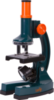 Микроскоп оптический Levenhuk LabZZ M2 / 69740 -